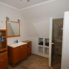 Отель Alberte Bed & Breakfast удобства в номере фото 2