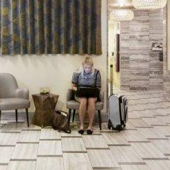 Отель The Jewel Facing Rockefeller Center США, Нью-Йорк - отзывы, цены и фото номеров - забронировать отель The Jewel Facing Rockefeller Center онлайн с домашними животными