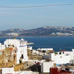 Отель Holiday Home Rue Ghazal Марокко, Танжер - отзывы, цены и фото номеров - забронировать отель Holiday Home Rue Ghazal онлайн пляж
