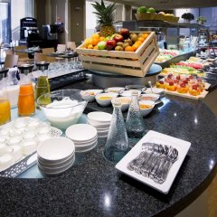 Отель Melia Avenida de America питание фото 2