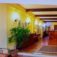 Отель Vila Belvedere Голем интерьер отеля