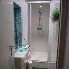 Отель Le St Pierre Франция, Канны - отзывы, цены и фото номеров - забронировать отель Le St Pierre онлайн ванная