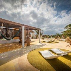 Отель Beachfront Hotel La Palapa - Adults Only Мексика, Остров Ольбокс - отзывы, цены и фото номеров - забронировать отель Beachfront Hotel La Palapa - Adults Only онлайн детские мероприятия