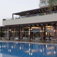 Отель Sentido Kouzalis Beach бассейн фото 3