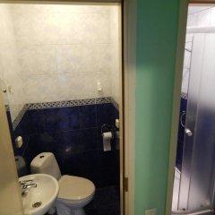 Апартаменты Apartment Advance Санкт-Петербург ванная