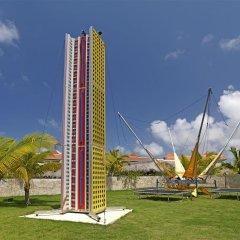 Отель The Reserve at Paradisus Palma Real - Все включено