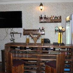 My Hostel Тбилиси гостиничный бар
