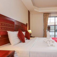 Отель Nida Rooms Patong Pier Palace комната для гостей фото 5