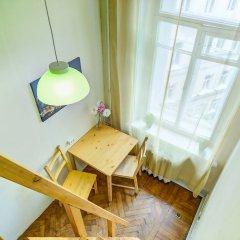 Гостиница 12 Chairs в Санкт-Петербурге отзывы, цены и фото номеров - забронировать гостиницу 12 Chairs онлайн Санкт-Петербург удобства в номере фото 2