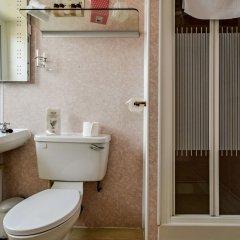 Отель No. 21 York ванная фото 2