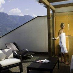 Отель La Maiena Life Resort Марленго балкон