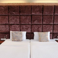 Отель Splendid Resort at Jomtien комната для гостей фото 5