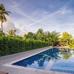 Отель The Fong Krabi Resort бассейн фото 2