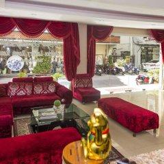 Отель Sultan Royal Bombay интерьер отеля фото 2