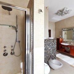 Shato Luxe Hotel Одесса ванная
