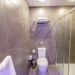 Отель Апарт-отель Anthea Кипр, Айя-Напа - - забронировать отель Апарт-отель Anthea, цены и фото номеров ванная
