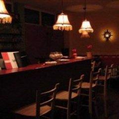 Отель Allegra гостиничный бар
