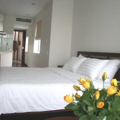 Отель Viethouse Hanoi комната для гостей фото 3