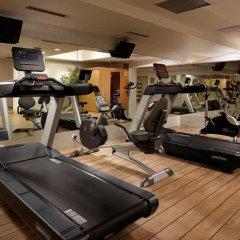 Отель Airotel Stratos Vassilikos Афины фитнесс-зал фото 4