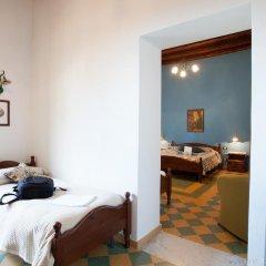 Отель I Tetti di Girgenti Агридженто комната для гостей