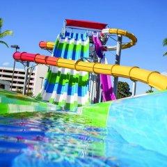Circus Circus Hotel, Casino & Theme Park бассейн фото 3