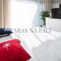 Апартаменты Royal Apartments Na Fali комната для гостей фото 4