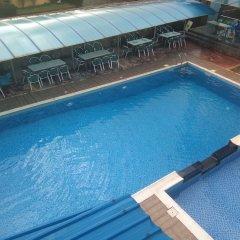 Ozom Hotel бассейн фото 3