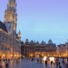 Hotel Chantecler Брюссель