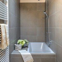 Отель Corte d'Acqua Италия, Абано-Терме - отзывы, цены и фото номеров - забронировать отель Corte d'Acqua онлайн ванная
