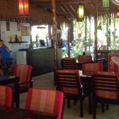 Отель Papillon Bungalows Ланта питание фото 3