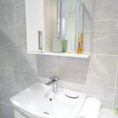 Апартаменты CDP Apartments Kelvinhall Глазго ванная фото 2