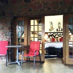 Отель Waterside Cottages Габороне интерьер отеля