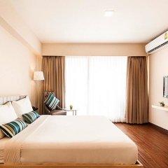 Samran Place Hotel комната для гостей фото 5