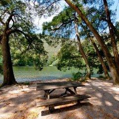 Hotel de Naturaleza La Pesqueria del Tambre фото 10