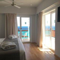 Отель Talayot комната для гостей фото 5