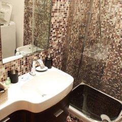 Отель My Pantheon Home Италия, Рим - отзывы, цены и фото номеров - забронировать отель My Pantheon Home онлайн ванная фото 2