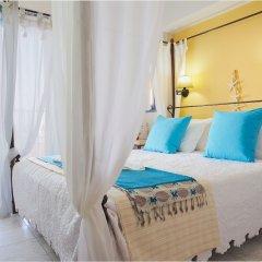 Отель Golden Bay комната для гостей