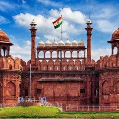 Отель La Vista Индия, Нью-Дели - отзывы, цены и фото номеров - забронировать отель La Vista онлайн фото 2