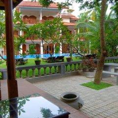 Отель Panchi Villa фото 6
