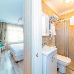 Walnut Shell Hotel ванная фото 2