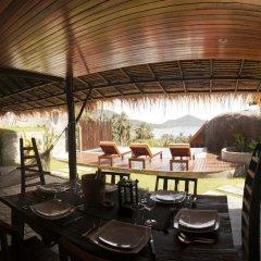 Отель Koh Tao Heights Boutique Villas Таиланд, Остров Тау - отзывы, цены и фото номеров - забронировать отель Koh Tao Heights Boutique Villas онлайн питание