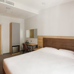 Custos Hotel Tsvetnoy Boulevard комната для гостей фото 5