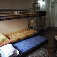 Отель Affittacamere La Citta Vecchia Генуя комната для гостей фото 5