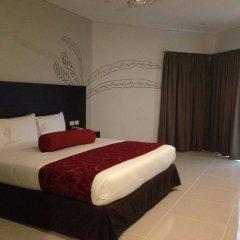 Tanoa Waterfront Hotel комната для гостей фото 3