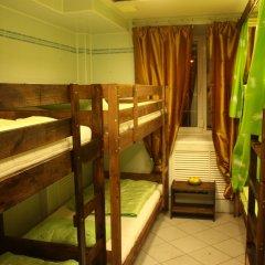 Len Inn Luxe Hostel сауна