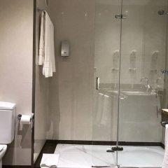 Hotel Entredos ванная