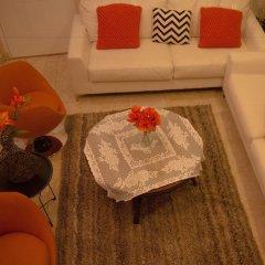 Отель Appiah's Royal Suites спа