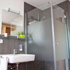 Отель Zur Post Германия, Исманинг - отзывы, цены и фото номеров - забронировать отель Zur Post онлайн ванная