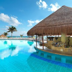 Отель Paradisus by Meliá Cancun - All Inclusive бассейн