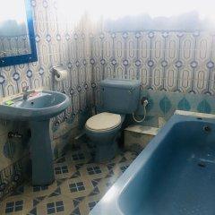 Sylva Link Hotel Ltd ванная